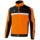 エリマ 5キューブ プレゼンテーションジャケット オレンジ×ブラック