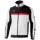 エリマ 5キューブ プレゼンテーションジャケット ホワイト×ブラック