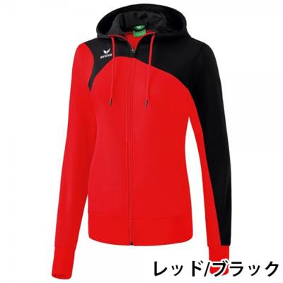 エリマ クラブ 1900 トレーニング ジャケット 2.0 10色展開 レディース 2018