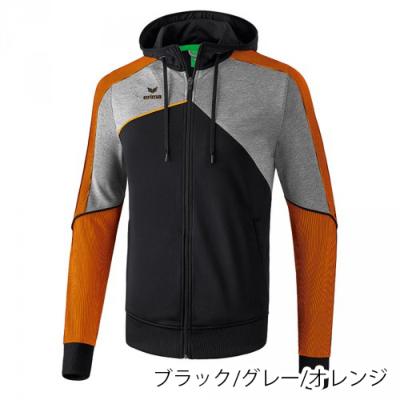 エリマ プレミアム ワン 2.0 トレーニング ジャケット 8色展開