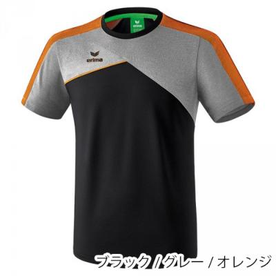 エリマ プレミアム ワン 2.0 Tシャツ 8色展開