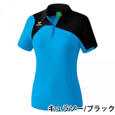 エリマ クラブ 1900 ポロシャツ 2.0 10色展開 レディース