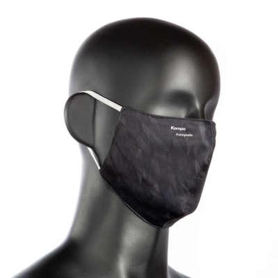 ケンパ マスク 2色展開