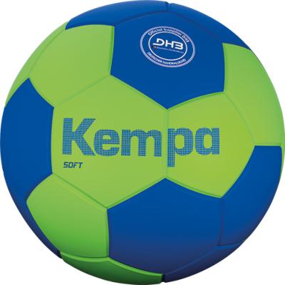 ケンパ ハンドボール ソフト スプリンググリーン 2019