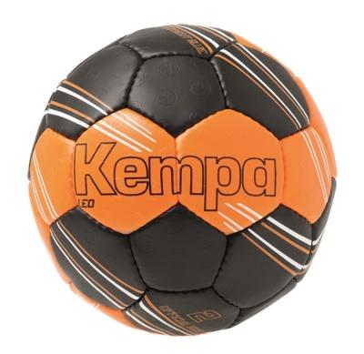 ケンパ ハンドボール レオ オレンジブラック