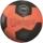限定★ケンパ ハンドボール ソフト オレンジブラック