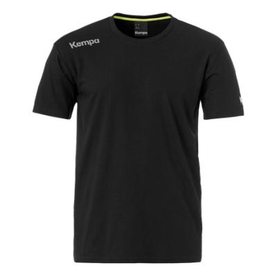 ケンパ コア トレーニングシャツ トップス 3色展開 ジュニア