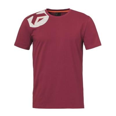 ケンパ コア 2.0 Tシャツ レッド ジュニア