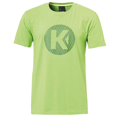 ケンパ Kロゴ Tシャツ 限定カラー ホープグリーン 2018