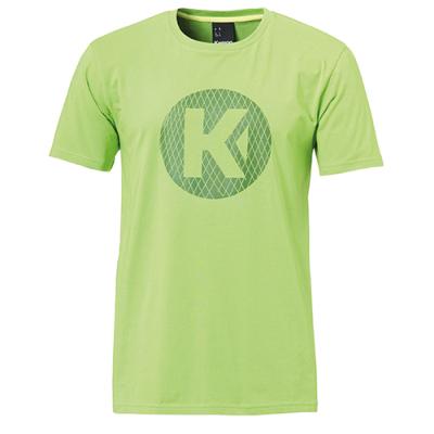 ケンパ Kロゴ Tシャツ ジュニア 限定カラー ホープグリーン 2018