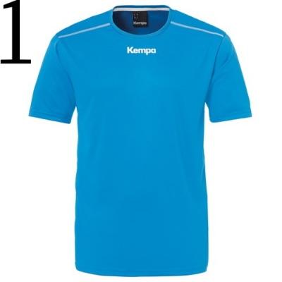 ケンパ ポリー Tシャツ 7色展開 2017