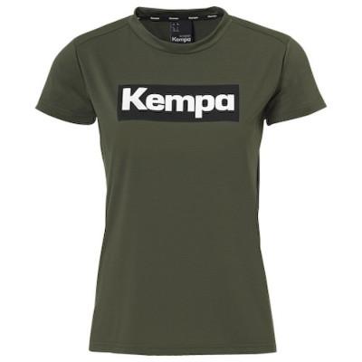 ケンパ ラガンダ Tシャツ 2色展開 レディース