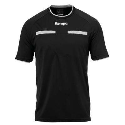 ケンパ レフェリー シャツ 4色展開 2018