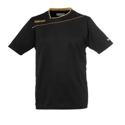 ケンパ ゴールド ゲームシャツ 6色展開 ジュニア