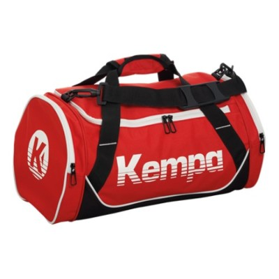 ケンパ スポーツバッグ 75L レッド