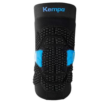 ケンパ 膝用プロテクター Kガード ブラック ブルー2018