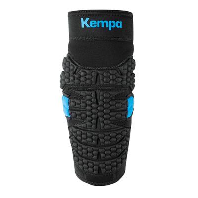 ケンパ エルボープロテクター Kガード ブラック ブルー 2018