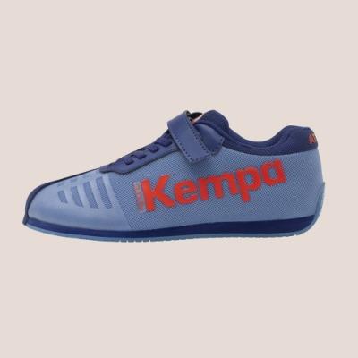 ケンパ アタック フェンシング ブルー ネイビー キッズ 2020