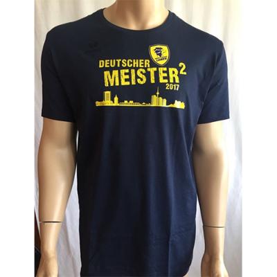 ラインネッカーレーヴェン Deutscher Meister2 Tシャツ ジュニア 2017