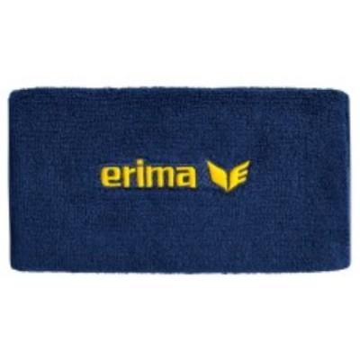 Erima リストバンド ネイビー